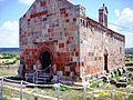 Chiesa di San Lussorio, Fordongianus - Sardegna.JPG