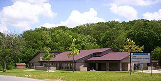 Ohio State University, Mansfield Campus - Child Development Center