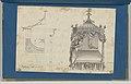 Chinese Bed, in Chippendale Drawings, Vol. I MET DP-14278-035.jpg