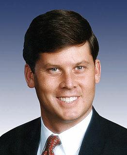 Chip Pickering American politician