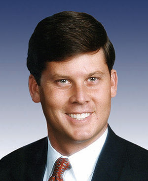 Chip Pickering - Image: Chip Pickering, official 109th Congress photo