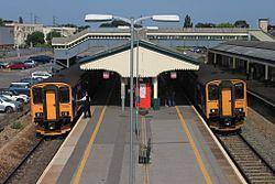 Chippenham - FGW 150246 and 150244.jpg