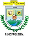 Official seal of Chita
