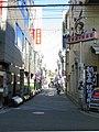 Chofu Tenjindori Shopping Street 2.JPG