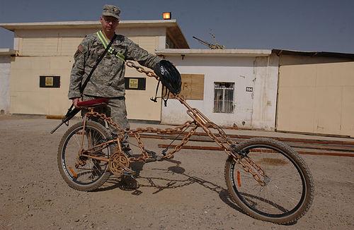 Chopper bicycle - Wikiwand
