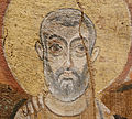 Christ and abbot Mena Louvre E11565 n03.jpg