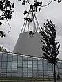Christiaan Huygensweg - TU-bibliotheek - Delft - 2009 - panoramio.jpg