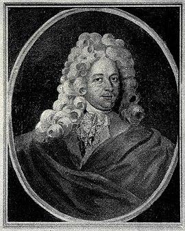 Christian Wilhelm Höltich