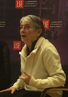 Christine Delphy French sociologist and womens rights activist