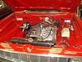 Chrysler Australia high performance Hemi 6 pack engine (5053242735).jpg