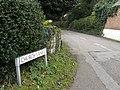 Church Lane Attenborough - geograph.org.uk - 1098530.jpg