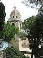 Church San Lorenzo (Porto Venere) - Tower.jpg