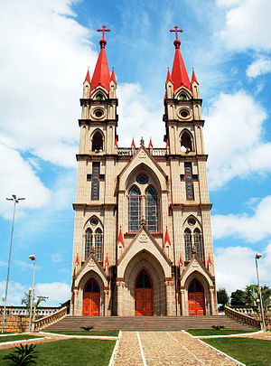Itaguaçu - Church at Itaguaçu, ES, Brazil.jpg