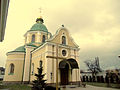 Church of St. Apostles Peter and Paul, Komarno.JPG