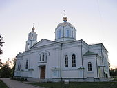 Church of the Dormition of the Theotokos in Myrhorod 02.JPG