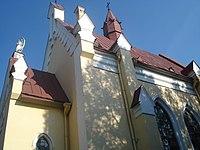 Church of the Providence of God in Vilnius1.JPG