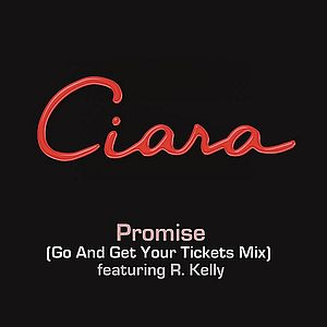 Promise (Ciara song)