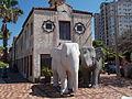 Circus legacy historic downtown Sarasota.JPG