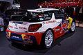 Citroën - DS3 WRC - Mondial de l'Automobile de Paris 2012 - 208.jpg
