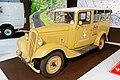 Citroën Rosalie 7UB - 1935 - Mondial de l'Automobile de Paris 2018 - 001.jpg