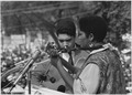 Civil Rights March on Washington, D.C. (Entertainment, Vocalist Odetta.) - NARA - 542020.tif