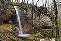 Cléron, cascade de Bacchus.jpg