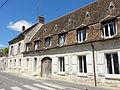 Clairoix (60), rue Germain-Sibien 1.JPG