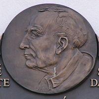 Clemens Maria Hofbauer plaque detail.jpg