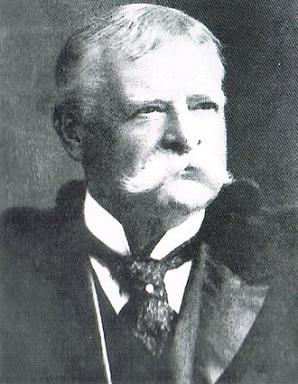 International Navigation Company - Clement A. Griscom (1841 - 1912): Longtime President of International Navigation