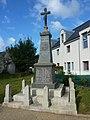 Clohars-Fouesnant Le monument aux morts 1.JPG