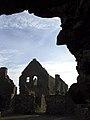 Close up of Dunluce Castle - geograph.org.uk - 358913.jpg