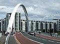 Clyde Arc - geograph.org.uk - 514004.jpg
