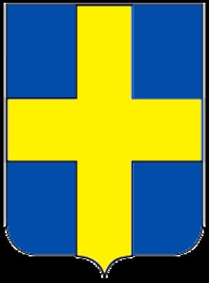 Flag of Veneto - Image: Co A Comune di Verona Stemma