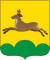 Coat of Arms of Kochki (Novosibirsk oblast).png