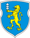 Coat of arms of Sloņimas rajons