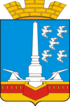 Coat of arms of Slavyansk-na-Kubani