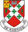 Coat of arms of Castlebar.png