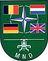 Coat of arms of Multinational Division Central.jpg
