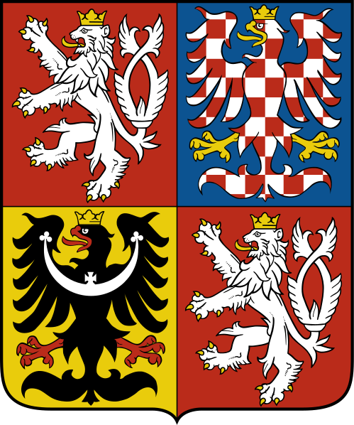 Image:Coat of arms of the Czech Republic.svg