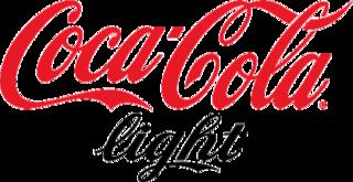 Diet Coke Diet cola brand