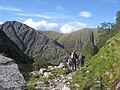 Coire Gabhail at path down to Glen Coe.jpg