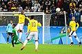 Colômbia e Nigéria na Arena Corinthians em São Paulo 1036783-10082016-dsc 2337.jpg