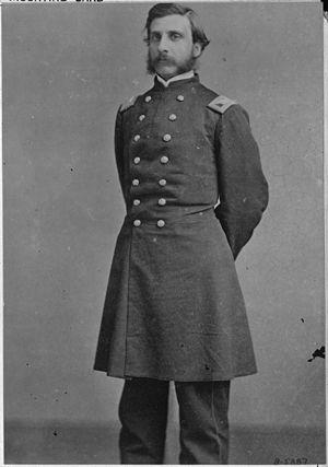 Alfred M. Wood - Col. Afred M. Wood