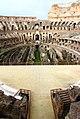 Coliseu e seu subterraneo - Colosseum and its underground (8560169897).jpg