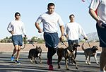 Collaborative 5K 'Breaks Silence' on sexual assault, child abuse, alcohol abuse 150417-F-IF502-045.jpg