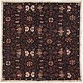 Collectie NMvWereldculturen, RV-847-63, Batikpatroon, 'Cempaka', voor 1891.jpg