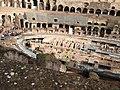Colosseum (inside) in Rome.19.jpg