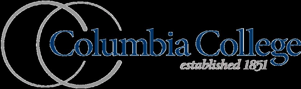 Columbia College (Missouri) logo