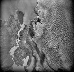 Columbia Glacier, Calving Terminus, Heather Island, July 15, 1977 (GLACIERS 1303).jpg