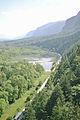 Columbia Gorge from Horsetail Falls Hike - Anna Del Savio.jpg